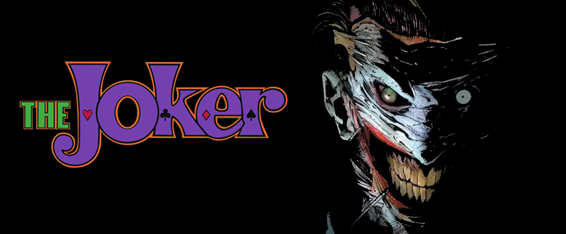 comics joker mejores