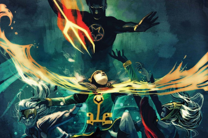 Loki viaje al misterio